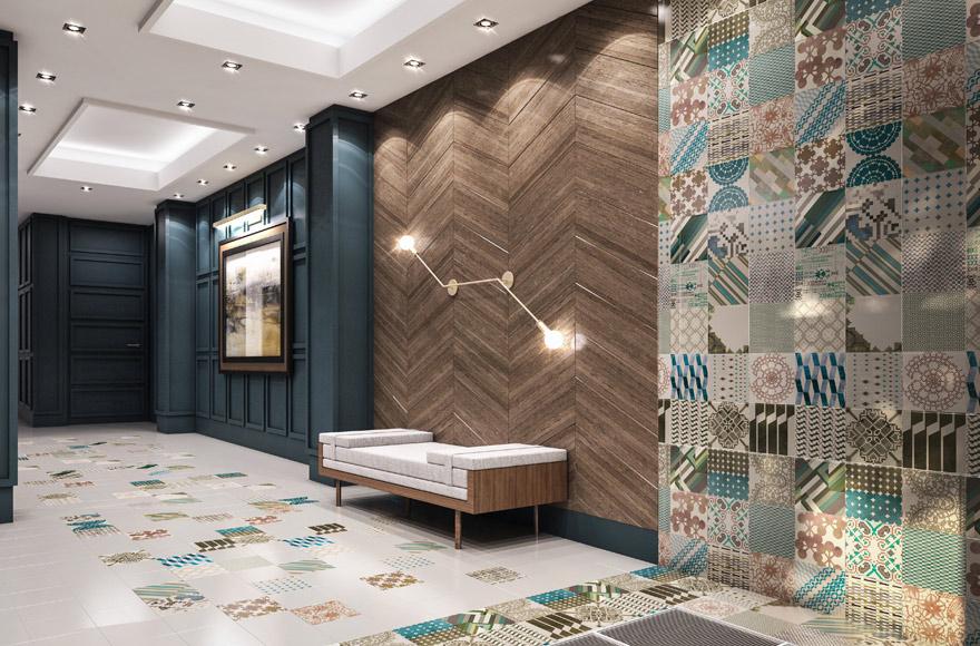 Duke junction life for Interior decorating courses toronto